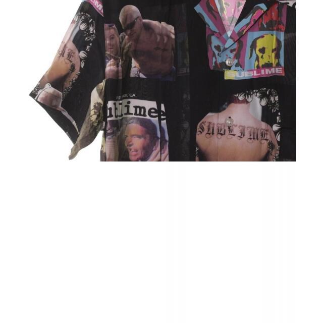 WACKO MARIA(ワコマリア)のWACKO MARIA カジュアルシャツ メンズ メンズのトップス(シャツ)の商品写真