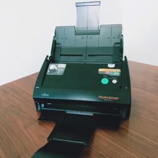 フジツウ(富士通)のScanSnap Si500(PC周辺機器)