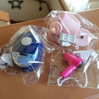 エポック(EPOCH)の【新品未使用】ミニチュア 家電 セット(その他)