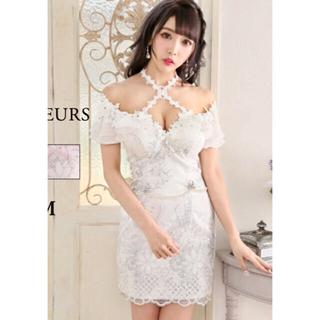 ローブ(ROBE)のROBE de FLEURS ドレス(ナイトドレス)