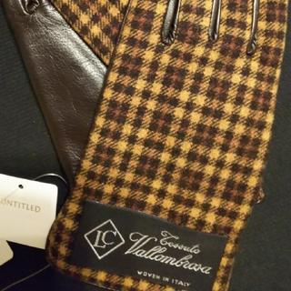 アンタイトル(UNTITLED)のUNTITLED 羊皮手袋(手袋)