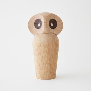 イデー(IDEE)のIDEE ARCHITECTMADE Owl large(置物)