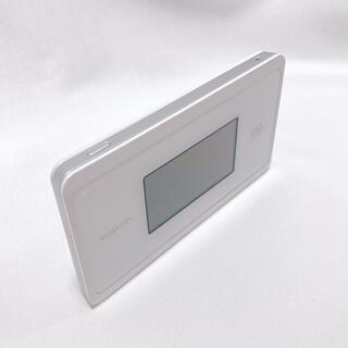 エヌイーシー(NEC)のSpeed Wi-Fi NEXT WX06  ポケットモバイル(PC周辺機器)