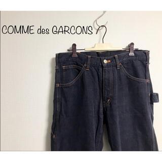 コムデギャルソン(COMME des GARCONS)の古着 COMME des GARCONS HOMME デニム ジーンズ(デニム/ジーンズ)