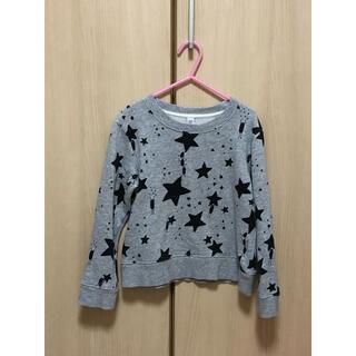 グラニフ(Design Tshirts Store graniph)のグラニフ トレーナー キッズ 130(Tシャツ/カットソー)