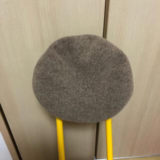 スタディオクリップ(STUDIO CLIP)のスタジオクリップ   ビックベレー帽 ベレー帽(ハンチング/ベレー帽)