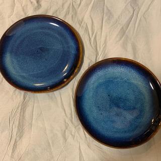 アクタス(ACTUS)のso many years ディナープレート お皿 食器 2枚セット(食器)