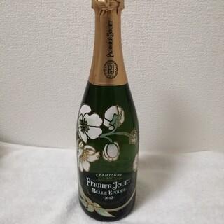 ペリエジュエ ベルエポック 2012年 750ml シャンパン(シャンパン/スパークリングワイン)