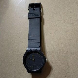 カシオ(CASIO)のCASIO腕時計メンズレディース兼用MQ-24-1E(腕時計(アナログ))