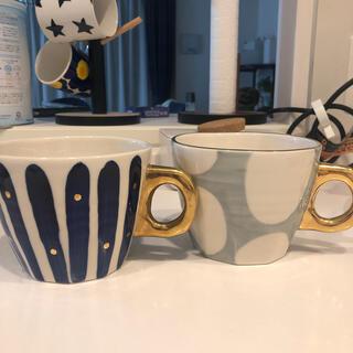 アンソロポロジー(Anthropologie)のアンソロポロジー  マグカップ(マグカップ)