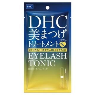 DHC - DHC 美まつげトリートメント アイラッシュトニック まつげ美容液 アイケア