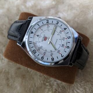 セイコー(SEIKO)のSEIKO5 セイコーファイブ ヴィンテージ 自動巻き 腕時計 男女兼用(腕時計(アナログ))