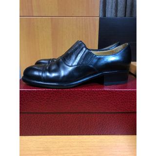 Alden - Le Yucca's × BLOOM&BRANCH Slip-on Shoes