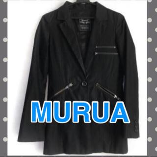ムルーア(MURUA)のムルーア MURUA ジャケット  Mサイズ レディース (その他)