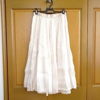 franche lippee - フランシュリッペ 着用2回程度プリーツスカート