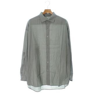 イロコイ(Iroquois)のiroquois カジュアルシャツ メンズ(シャツ)