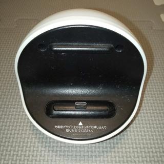 アクオス(AQUOS)のロボクル AQUOS 卓上充電器(バッテリー/充電器)