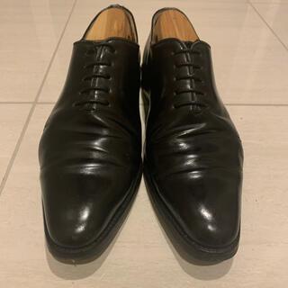 クロケットアンドジョーンズ(Crockett&Jones)のBerwick バーウィック 革靴 CROCKET&JONES クロケット(ドレス/ビジネス)