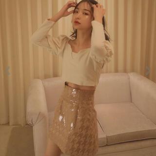 バブルス(Bubbles)のMelt the lady スカート(ミニスカート)