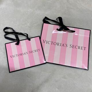 ヴィクトリアズシークレット(Victoria's Secret)のVictoria's Secret  ショップ袋(ショップ袋)