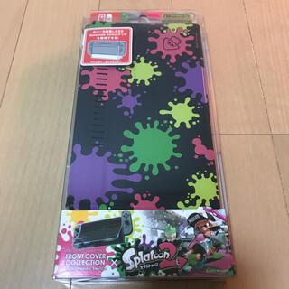 ニンテンドースイッチ(Nintendo Switch)のスウィッチ スプラトゥーン フロントカバーコレクション(その他)