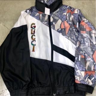 Gucci - 希少 GUCCI  90's    ジャンパー ブルゾン