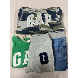 ギャップキッズ(GAP Kids)のGAP☆詰め合わせ 80サイズ(パンツ)