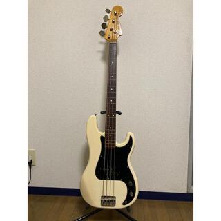 フェンダー(Fender)のFender PB70 precision bass フェンダー プレベ(エレキベース)