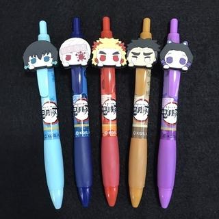 鬼滅の刃 ボールペン 5種セット(キャラクターグッズ)