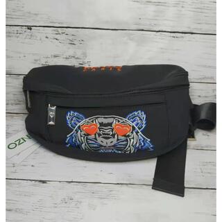 ケンゾー(KENZO)のKENZO ボディーバッグ 刺繍 ハートアイ 19ss 新品未使用(ボディバッグ/ウエストポーチ)
