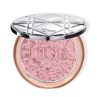 Christian Dior - ディオール ミネラルグロウ パウダー 伊勢丹限定 ブルーミング ガーデン