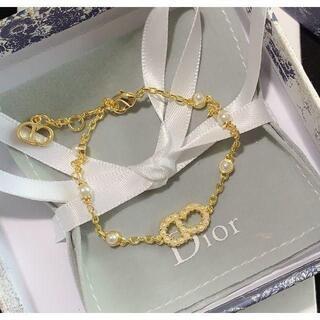 ディオール(Dior)のDior   ブレスレット(ブレスレット/バングル)