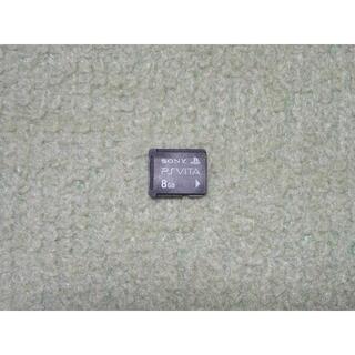PlayStation Vita - ★PSVita メモリーカード 8GB★