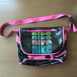 ナイキ(NIKE)のナイキ 女児用 斜め掛けバッグ(ショルダーバッグ)