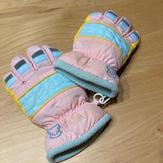 ニシマツヤ(西松屋)のキッズ手袋(手袋)