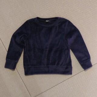 コムサイズム(COMME CA ISM)のトレーナー(120)(Tシャツ/カットソー)