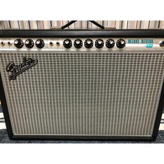 フェンダー(Fender)の送料無料!Fender USA '68 Custom Deluxe Reverb(ギターアンプ)