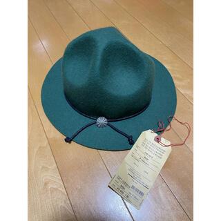 ゴートゥーハリウッド(GO TO HOLLYWOOD)のゴートゥーハリウッド ハット 160 150 デニム&ダンガリー(帽子)