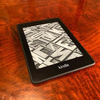 Kindle Paperwhite Wi-Fi 32GB 広告なし