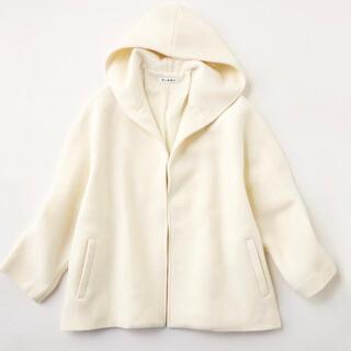 ロンハーマン(Ron Herman)の週末限定価格BLANC dolman short coat  新品 Sayu(その他)