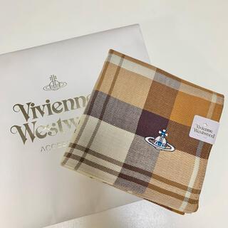 Vivienne Westwood - ヴィヴィアン ハンカチ 新品未使用
