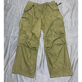 HARD oj様専用 カーゴパンツ ワイドパンツ 軍服(個人装備)