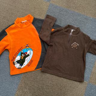 カステルバジャック(CASTELBAJAC)のトップスセット(Tシャツ/カットソー)