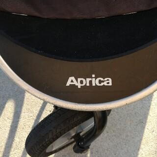 アップリカ(Aprica)のアプリカ(ベビーカー/バギー)
