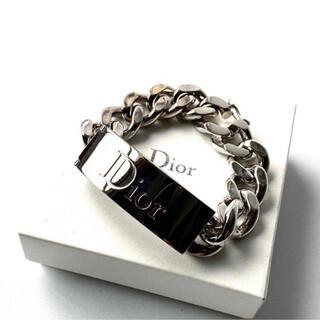 ディオール(Dior)のDiorブレスレット(ブレスレット/バングル)