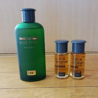 ディーエイチシー(DHC)のDHC 薬用ヘアトニック ヘッドオイル(スカルプケア)