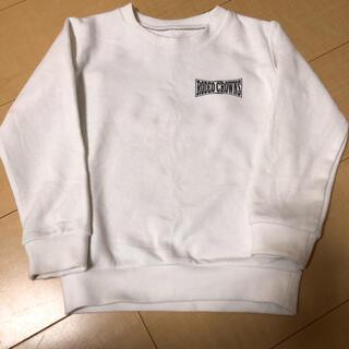 ロデオクラウンズ(RODEO CROWNS)のロデオクラウンズ キッズ トレーナー☆(Tシャツ/カットソー)