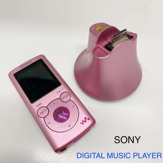ソニー(SONY)の『DIGITAL MUSIC PLAYER』SONY(ポータブルプレーヤー)