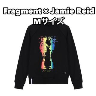 フラグメント(FRAGMENT)のaka six x Jamie Reid x Fragment 藤原ヒロシ(スウェット)