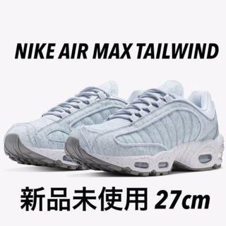 ナイキ(NIKE)のNIKE AIR MAX TAILWIND 4 27cm 新品(スニーカー)